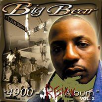 4900 Street Album: Vol. 2!