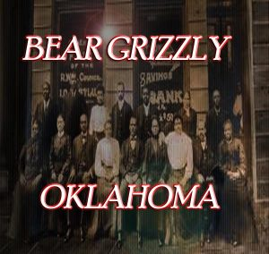 Oklahoma (It Happened)